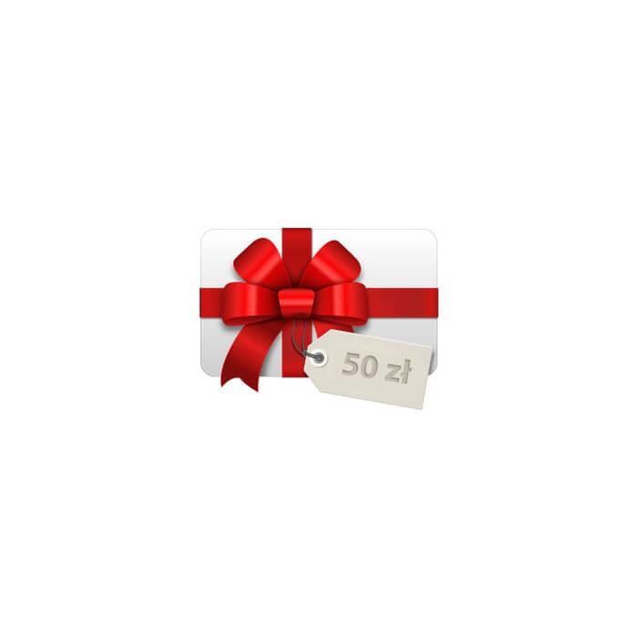Gift card PLN 50 Home