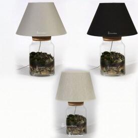 Rybkadesign Lamp - stony hill Home