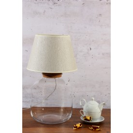 Lampa terrarium DIY Strona główna
