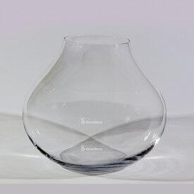Vase bocal 30 cm sans couvercle
