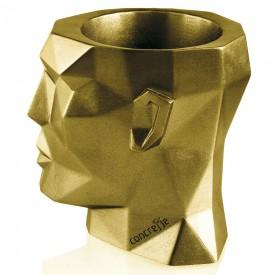 APOLLO classic gold metalic Betonowe dekoracje
