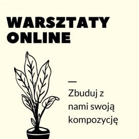 Indywidualne warsztaty online Warsztaty