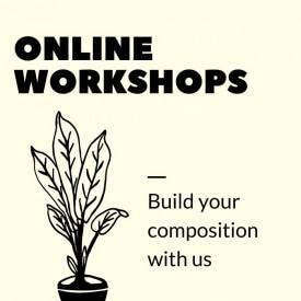 Individual online workshops Workshops