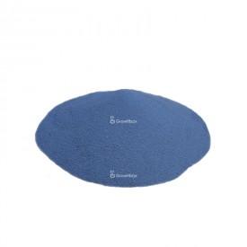 Sabbia di quarzo blu 0,1-0,3 mm Substrati