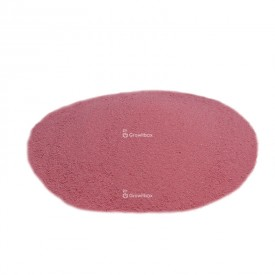 Arena de cuarzo rosa 0,1-0,3 mm Sustratos