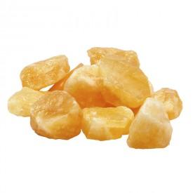 Calcite orange 250g Minerals