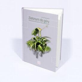 """Palmowy zestaw2 z poradnikiem """"Zielonym do góry"""" Las w słoiku DIY"""