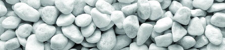 Substrat, pierres, additifs